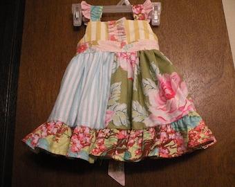 Inspired by SweetHoney Ella Dress