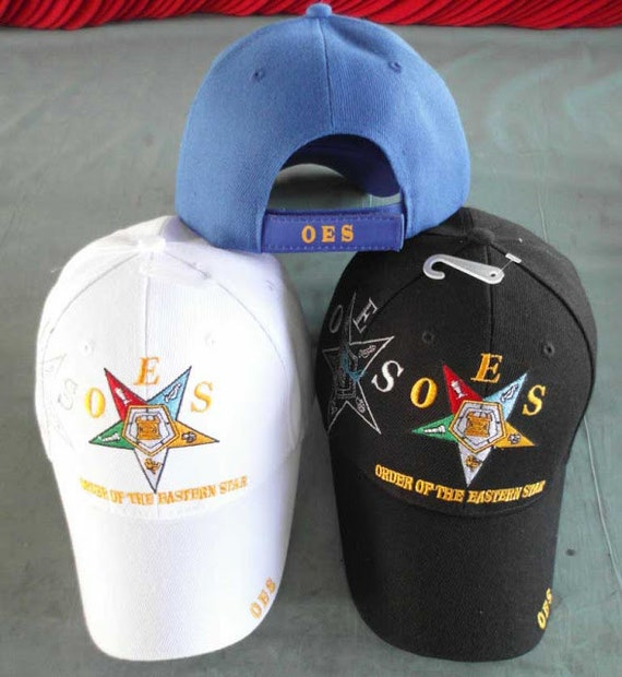 order of eastern embroidered baseball by