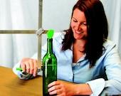 Generation Green 2, Bottle Cutter, Jar Cutter, Wine Bottle Cutter, Gift for Her, Gift for Him