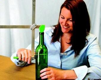 Generation Green 2, Bottle Cutter and Jar Cutter, Recycle Bottles