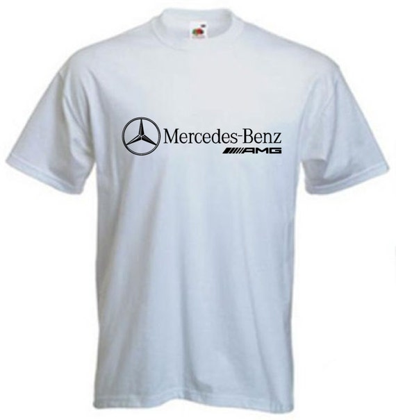Mercedes benz amg f1 motorsport t shirt by tshirts101 on etsy for Mercedes benz t shirt