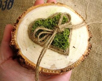 popular items for birch wood slices on etsy. Black Bedroom Furniture Sets. Home Design Ideas