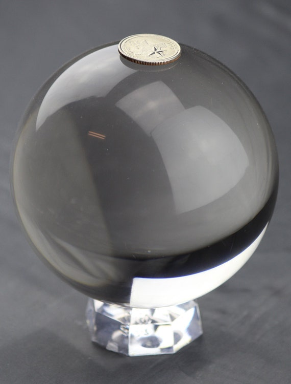 Quartz Sphere Large Crystals for Sale by HealingCrystalsLoveQuartz Crystal Spheres For Sale
