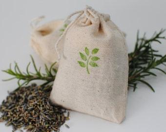All Natural Organic Dream Pillow Sachet