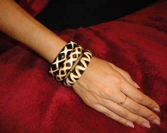 SALE *** bangles African style *** SALE ***