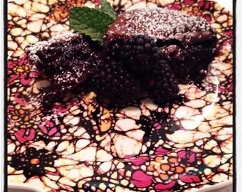 Blackberry Merlot Jam