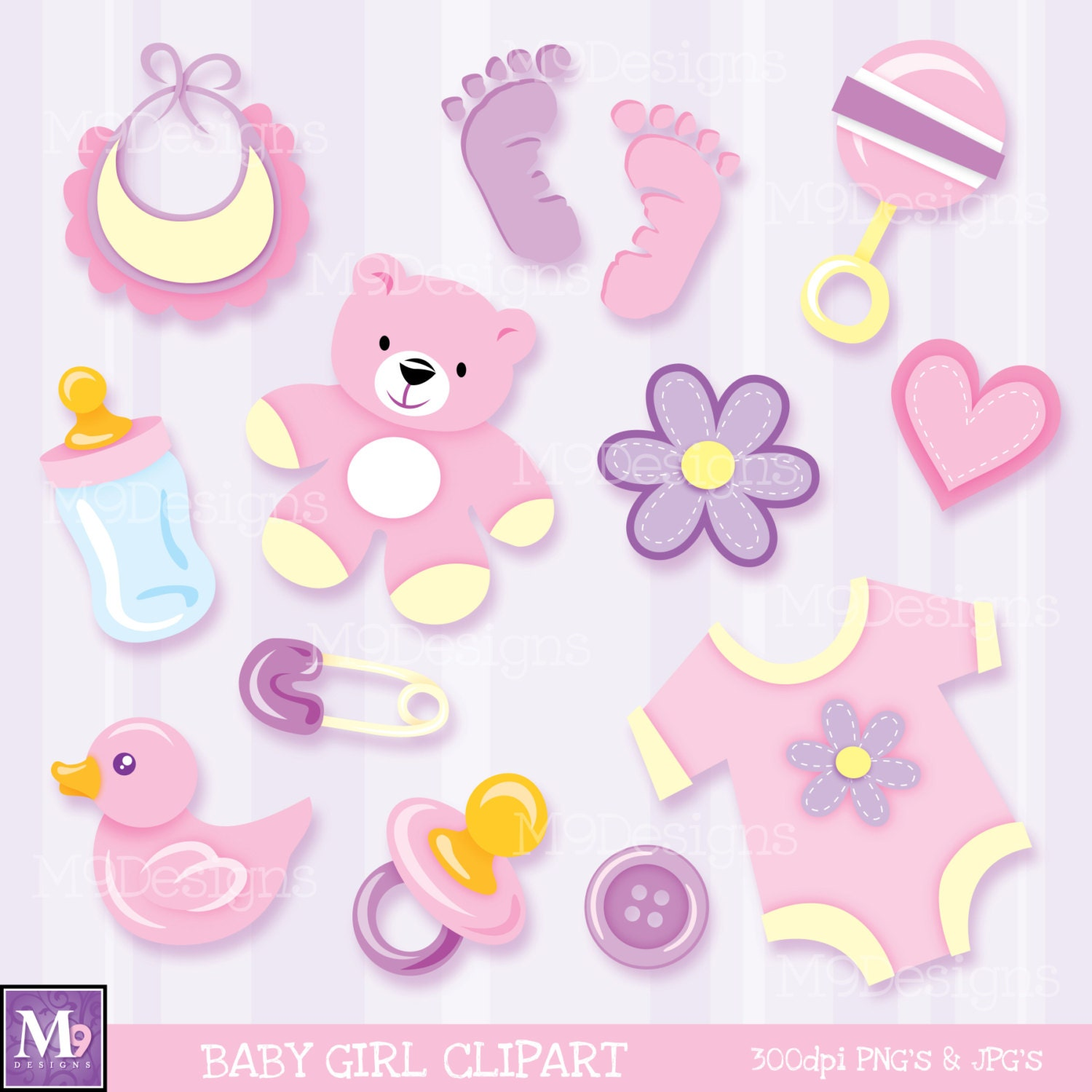 Girl Picture Clipart Baby Clipart Baby Girl Clip