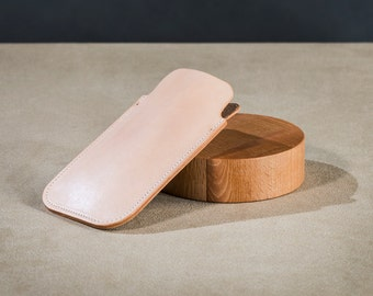 Google Pixel Leather Case