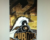Popular Items For Purdue Pete On Etsy