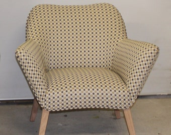 The Bute Occasional Chair - new custom made