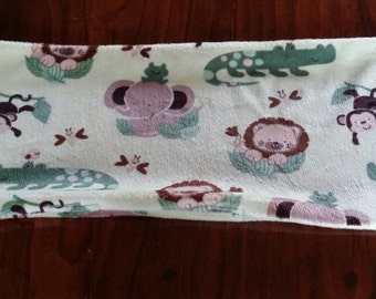 High Chair cushion Cover to fit Ikea Barnslig cushion