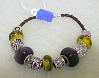 97 - CLEARANCE Beaded Bracelet