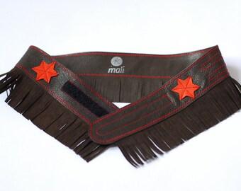Indian belt