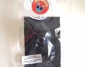 Black mold, for two Mexican Sugar Skulls - Day of the Dead- Halloween - Dia de los muertos