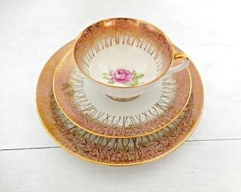 Trio Bavaria. Vintage Porcelain