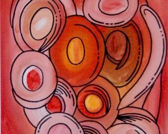 Red Lights (Luces Rojas)