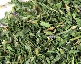 Alfalfa Leaf (Organic)