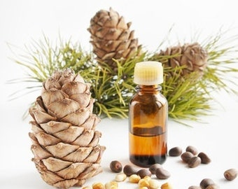 Cedarwood, Essential Oil,