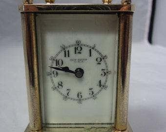Antique 1800's Waterbury Clock