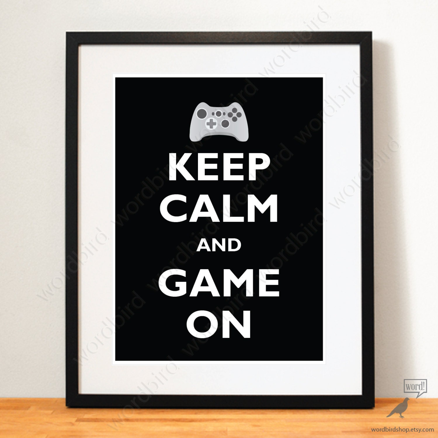 gift for him boys room decor video game poster by wordbirdshop 47 epic video game room decoration ideas for 2017