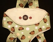 Baby Doll Carrier: Monkeying Around