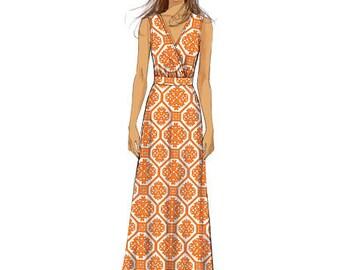 Misses' Dress Butterick Pattern B6051