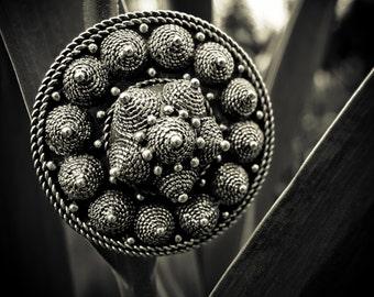 Viking brooch from Birka