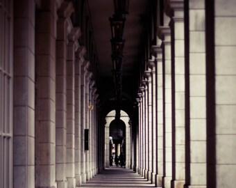 Arches in Toronto - Photo Print