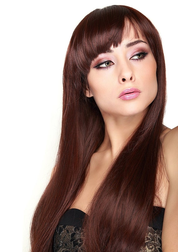 Mahogany Henna Hair Dye Powder 100g 353 Oz 100 Natural