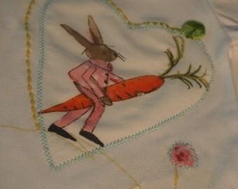 Baby body rabbit [3-6months]