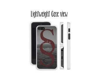 Lightweight iPhone 'Shadows' case