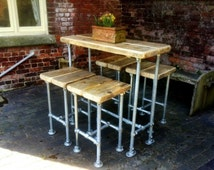 Popular Items For Scaffold Furniture On Etsy