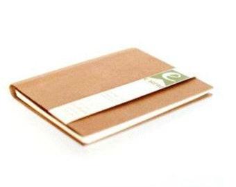 Kraft custom album for scrapbooking 17x20cm