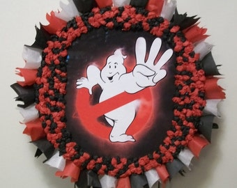 Ghostbusters 3 Pull String or Hit Pinata