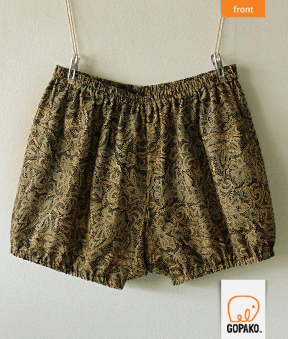 Items Similar To Handmade Iyengar Yoga Shorts