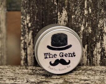 1 Ounce Beard Envy mustache wax,beard,beard oil,beard balm,fragrance,grooming,mens,beards,mustache,hair,new,facial,dads,