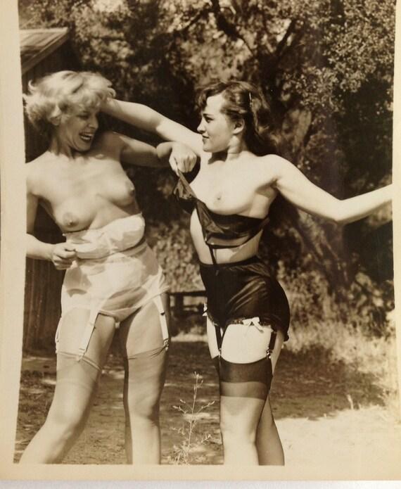 1950 nude photography