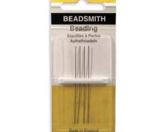Beading Needles ( English ) Size 10 - 4 Needles