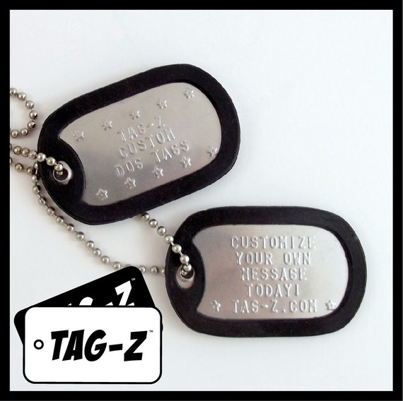 Where Can I Buy Dog Tag Silencers