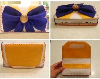 Sailor Scouts 3DS XL/New 3DS XL Case