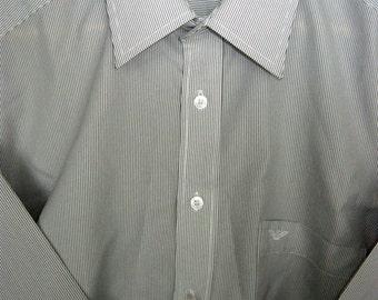 VINTAGE GIORGIO ARMANI shirt
