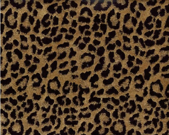 Heavyweight Luxurious Chenille In A Tightly Woven By