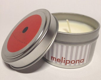 Melipona Candle By ATeN