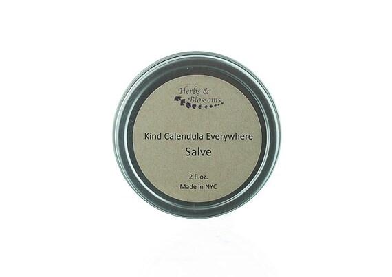 Kind Calendula Everywhere Salve