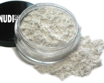 Aloe Vera Mineral Veil Setting Finishing Airbrush Powder w/Sun Protection Sample