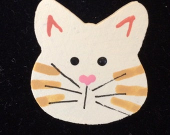 Cat Pins