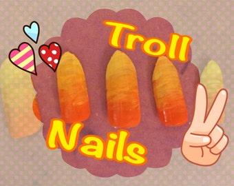 Troll Nails