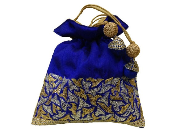 items similar to indian potli bags ideal for return gift