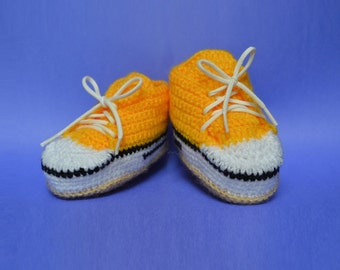 Shoe fabric for baby