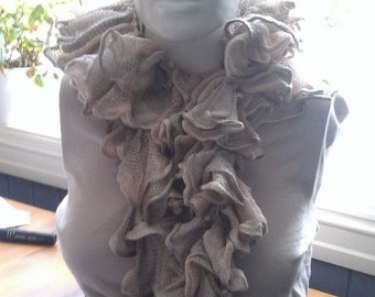 Scarf nature